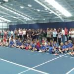 County Mini Tennis Finals (Y3/4)