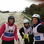 WNDSSP SKIING COMPETITION