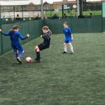 School Games Yr3-6 Girls Football