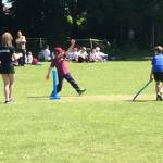 SSP Kwik Cricket Competition