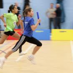 Y7/8 Girls Sportshall Finals
