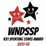 KS1 Sporting Stars Award - NOW LIVE