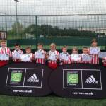 BAWBURGH win Small Schools Football