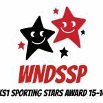 KS1 Sporting Stars Award 15-16