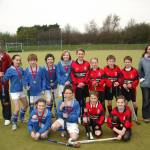 SSP Quicksticks Hockey Competition