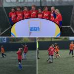 School Games County Girls Football Finals!