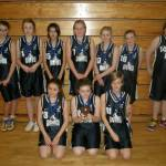U14 Basketball County Finals
