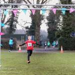 Norfolk School Games Cross Country Finals!