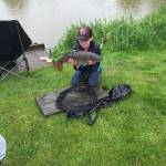 Secondary School Angling Competition