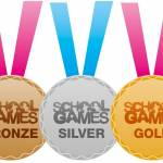 School Games Mark 2015/16 - Two Weeks To Go!