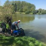 SECONDARY SCHOOL GAMES ANGLING