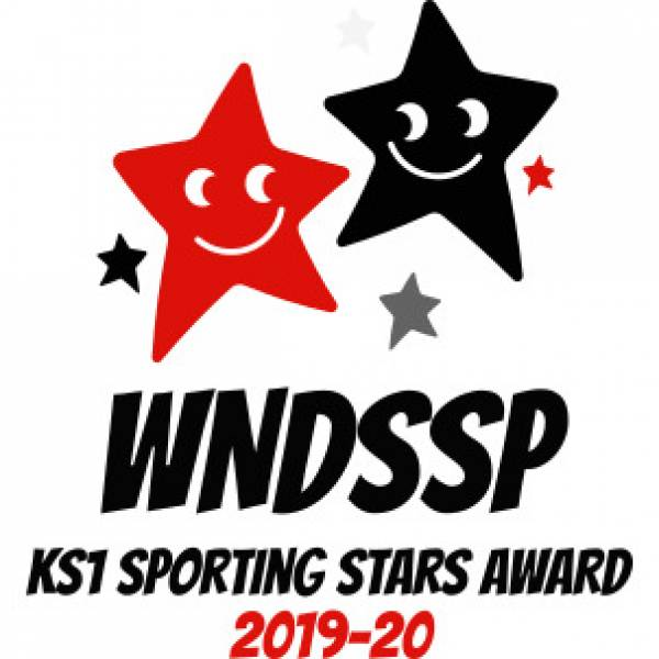 2019-20 Sporting Stars Award UPDATE