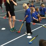 Key Stage 1 & 2 Tri-Golf Competitions