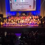 SSP Dance Show - The Thrill of Victory
