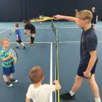 Early Years & Key Stage 1 Tennis Festival