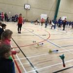 KS1 Sporthall Athletics 2018
