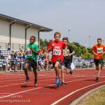 County Finals Galore At Norfolk School Games!