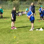 School Games Tri-Golf for Year 3/4 Pupils!