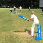 Partnership Mixed Kwik Cricket Competition!
