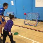 Multi-Skills Action In The Hellesdon Cluster!