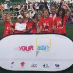 The 2016 Summer Norfolk School Games!