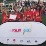 The 2016 Summer Norfolk School Games!